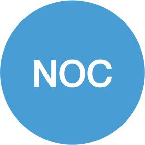 NOC EWS